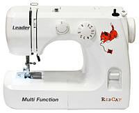 Швейная машина Leader Red Cat