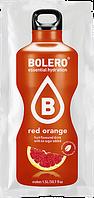 Bolero Drinks без сахара КРАСНЫЙ АПЕЛЬСИН
