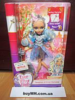 Кукла Ever After High Darling Charming Дарлинг Чарминг базовая, фото 1
