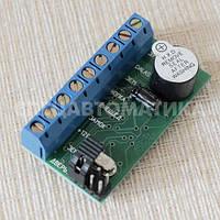 Z-5R — автономный контроллер СКУД, фото 1