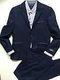 Классический костюм.Турция, 152-172см, фото 3