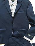 Классический костюм.Турция, 152-172см, фото 4