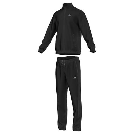 Мужской спортивный костюм Adidas TS ESS WV , фото 2