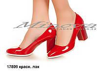 Туфли 17809