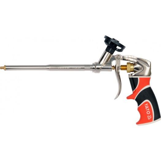 Пистолет для монтажной пены YATO YT-6745 - Lux-AutoTools в Запорожье