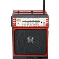 Радиоприемник GOLON / STAR RX-077 USB/SD/FM