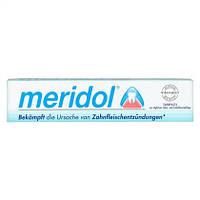 Зубная паста Meridol