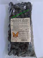 Кукурузно-шоколадные палочки керобовые с кокосом (без сахара), 150 г