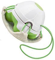 Массажер ручной Medisana HM 840 green