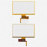 Сенсорный экран (touchscreen) для Ainol Novo 7 Tornados, 10 pin, оригинал