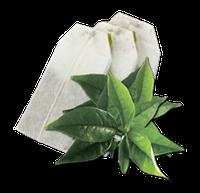 Чай зелений GEMINI в пакетиках 25 пак по 2 г