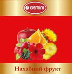 Чай Наглый фрукт GEMINI 250 г
