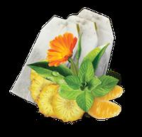Чай Мохіто в пакетиках GEMINI 25 пак по 1,5