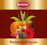 Чай Вишневий пунш GEMINI 250 г