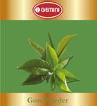 Чай Gun Powder GEMINI 250 г