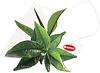 Чай чёрный в шёлковой пирамидке GEMINI 15 пир по 2,5 г
