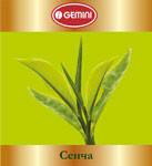 Чай Сенча GEMINI 250 г