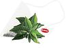 Чай зелёный GEMINI в пирамидках 15 пир по 2 г