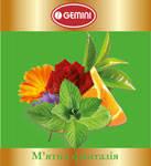 Чай м'ятна фантазія GEMINI 250 г