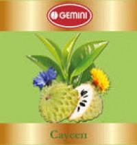 Чай Саусеп зелений GEMINI 250 г