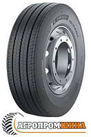 Грузовая шина MICHELIN X INCITY XZU 275/70 R22.5 148/145J TL универсальная ось