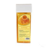 Воск в кассете 100 мл Honey (мед)