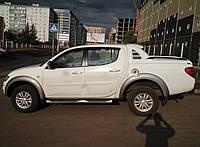 Крышка Sport Cover Mitsubishi L200 2006+