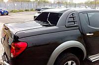 Крышка Fullbox Mitsubishi L200 2006+