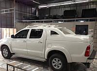 Фулбокс для Toyota Hilux
