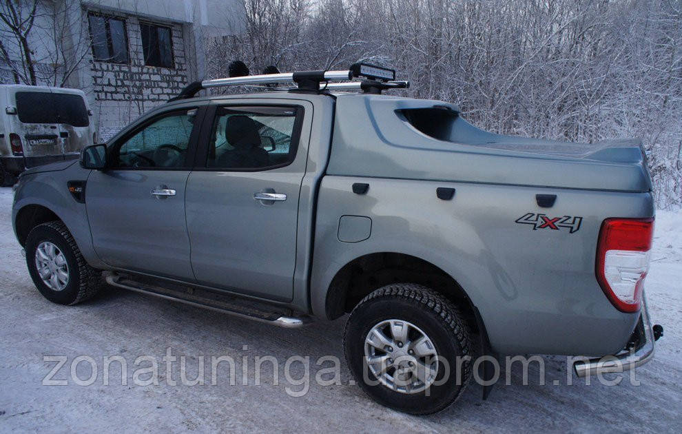 АКЦИЯ ! ! ! Крышка Fullbox Ford Ranger 2012+, фото 1