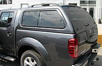 Кунг Aeroklas Nissan Navara, фото 1