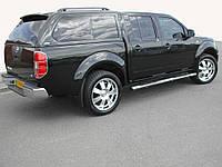 Кунг Alpha GSE Nissan Navara, фото 1