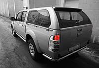 Кунг Afcarfiber Ford Ranger 2007+, фото 1