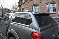 Кунг Alpha GSE Mitsubishi L200 2006+, фото 1