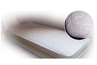 Наматрасник стеганый Altex с резинкой по периметру ткань бязь (160х200 см)