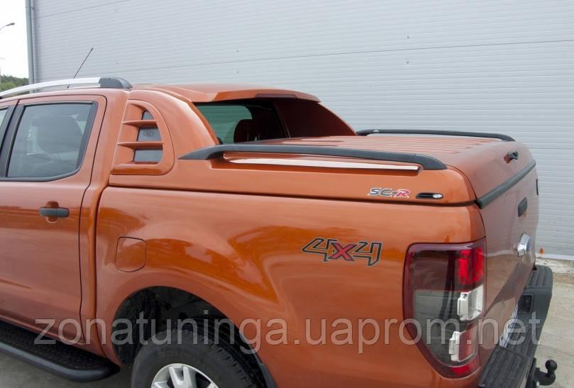 Крышка Sport Cover Ford Ranger 2012+, фото 1
