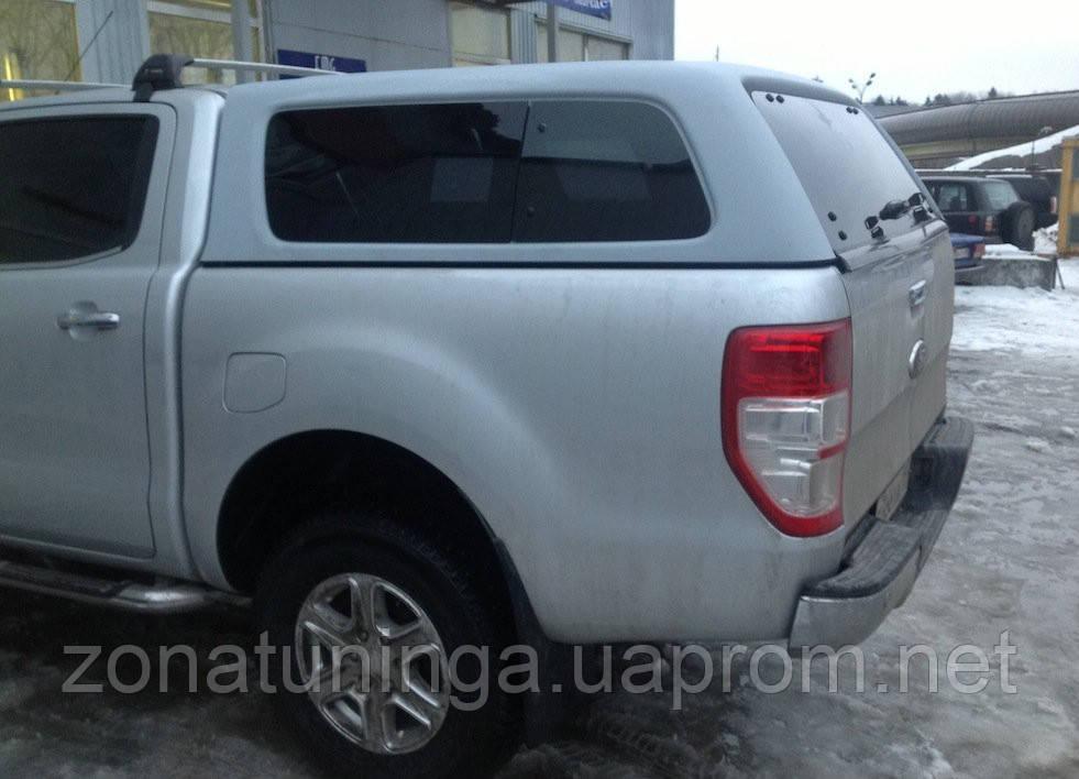 Кунг Aeroklas Ford Ranger 2012+, фото 1
