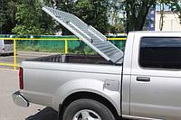 Алюминиевая крышка Mitsubishi L200 Long 2013+