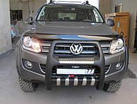 Дуга полиуретановая VW Amarok, фото 1
