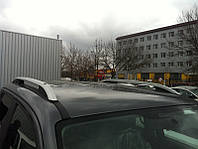 Рейлинги Crown VW Amarok, фото 1