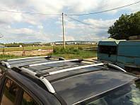 Перемычки на рейлинги VW Amarok, фото 1