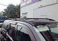 Рейлинги черные VW Amarok, фото 1