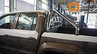 Дуги в кузов VW Amarok, фото 1
