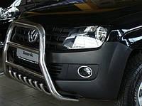 Кенгурятник высокий для VW Amarok, фото 1