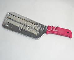 Шинковка для капусти терка зручна ніж метал