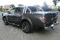 Крышка с дугами Proform  Mitsubishi L200, фото 1