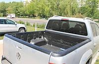 Корыто в кузов с заходом на борт VW Amarok