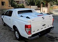 Фулбокс на Ford Ranger 2012+, фото 1