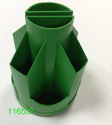 """Подставка настольная, """"КИП"""", В21,зеленая. , фото 2"""