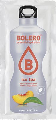 BOLERO ICE TEA ПЕРСИК